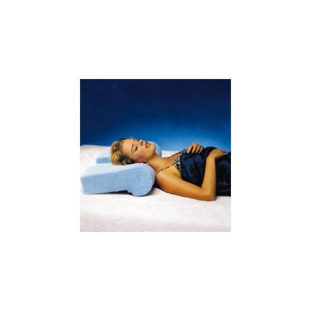 Betræk, The Pillow, formsyet, ''normal'' & ''extra comfort''