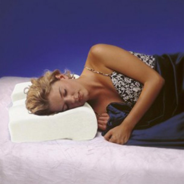 The Pillow, ''extra comfort''