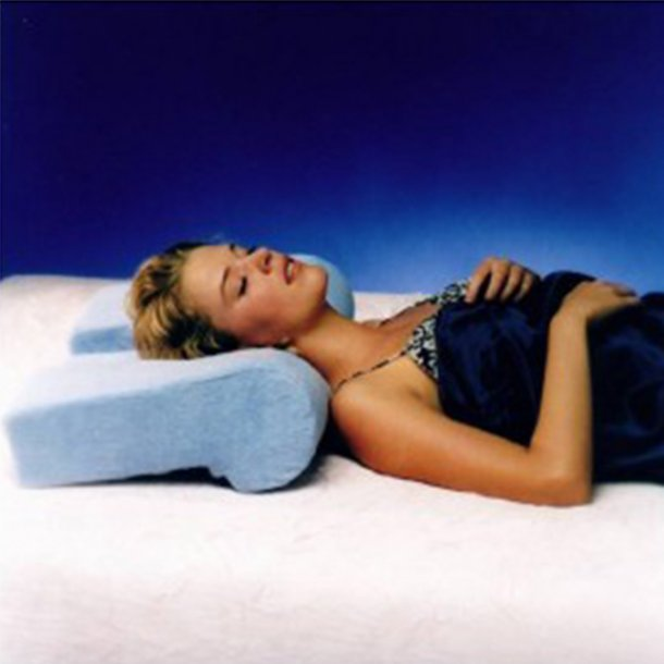 The Pillow, ''compact''