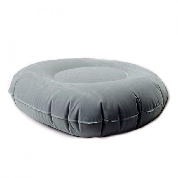 Pocket Pillow, oppustelig siddepude