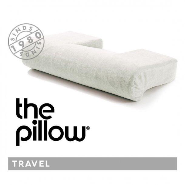 The Pillow ergonomisk hovedpude, travel