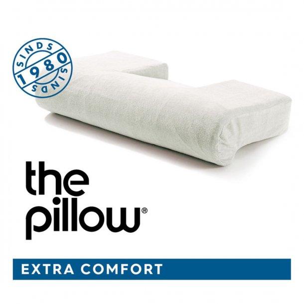 The Pillow ergonomisk hovedpude, extra comfort